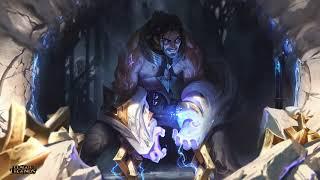 Sylas Voice - Português Brasileiro (Brazilian Portuguese) - League of Legends