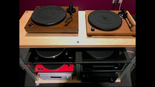 Five under $300 turntables, five great ways to get into vinyl