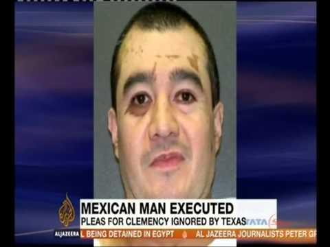 Mexican Killer Edgar Tamayo