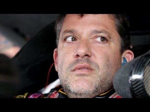 NASCAR's Tony Stewart hits, kills driver