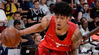 Top 10 Plays of the Night | July 13, 2018 | NBA Summer League