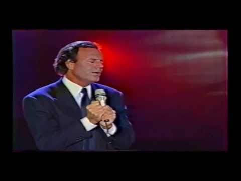 Julio Iglesias - Takin' Back My Love - Enrique Iglesias feat. Ciara