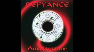 Watch Defyance Where Are You Now video