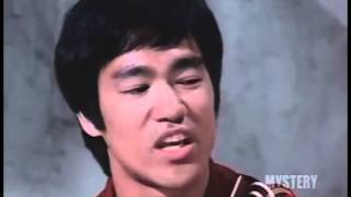 Bruce Lee - Be Water [Longstreet]