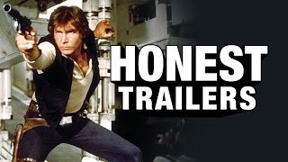 Honest Trailers - Star Wars