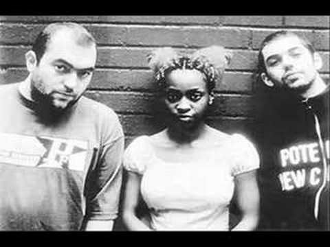 Morcheeba Over and Over