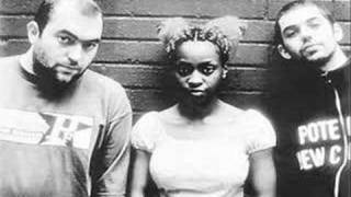Watch Morcheeba Over And Over video