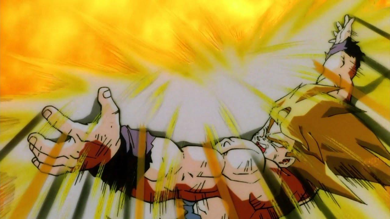 Dragon Ball Z Cooler's Supernova [Remasterd HD] - YouTube