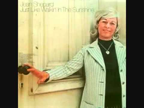 Jean Shepard - Thank Goodness Its Forever