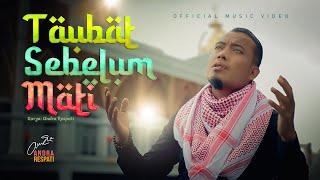 cover album TAUBAT SEBELUM MATI - Andra Respati