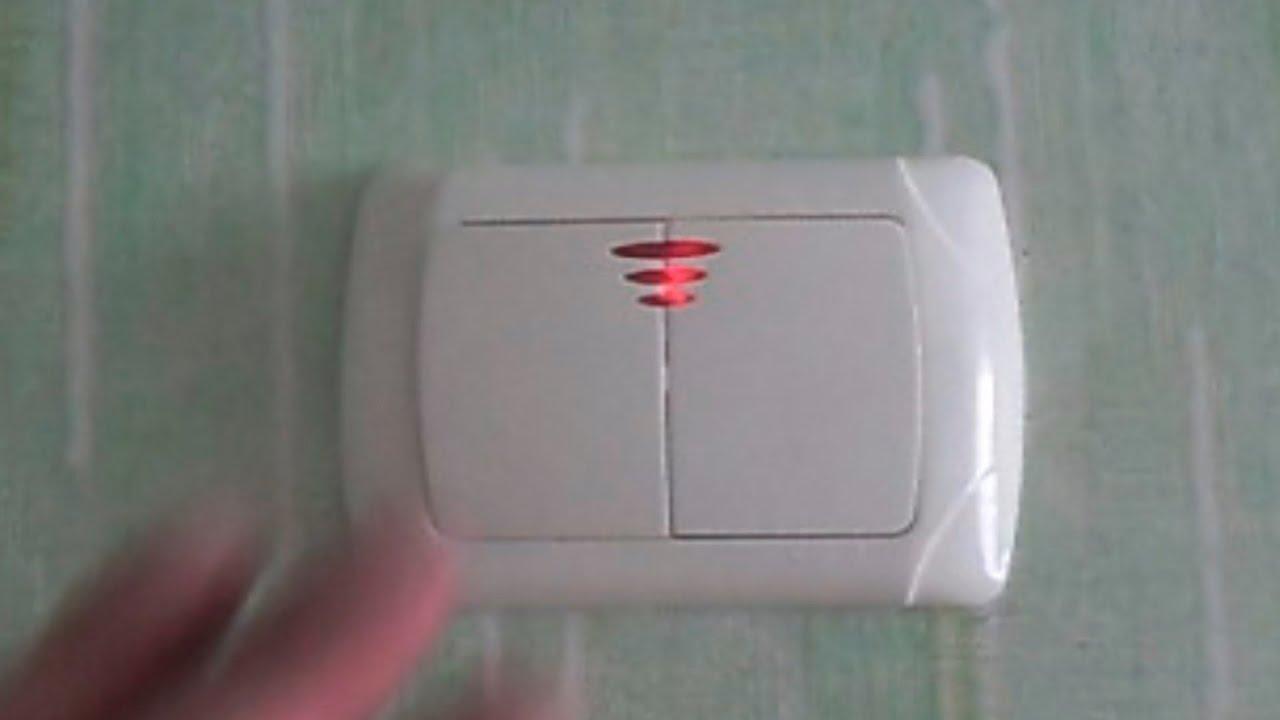 Как сделать чтоб свет включался сам