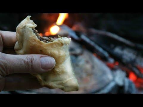 Лучшие Пирожки в мире. Эмпанадас. Привет из Аргентины!   Empanadas. Greetings from Argentina