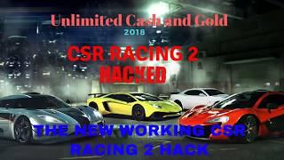 CSR Racing 2 Hack - How To Hack Gold, Keys & Cash In CSR Racing 2 [ Tutorial April ]