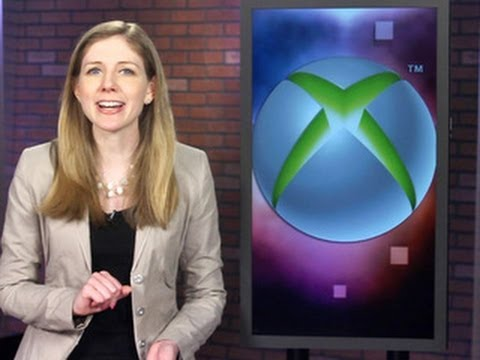 CNET Update - Xbox rumors ramp up before unveiling