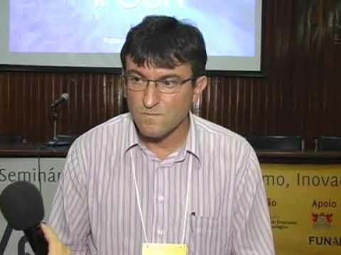 Clique e veja o vídeo Entrevista Empreendedores de Sucesso - Inovar 2011