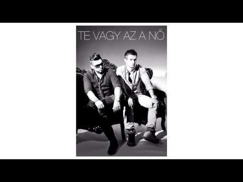 HORVÁTH TAMÁS & RAUL - TE VAGY AZ A NŐ (Official Music)