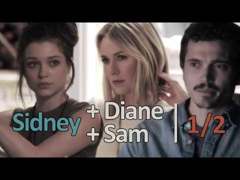 Sidney + Diane / Jean + Sam   Gypsy   1/2