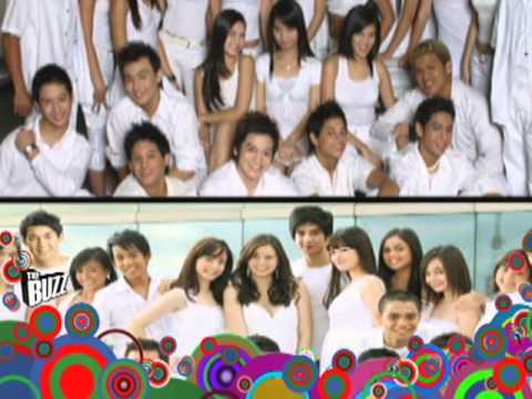 ABS-CBN KAPAMILYA 60 YEARS : Star Magic