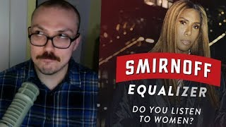 Spotify Tries Gender Equality, Fails Miserably