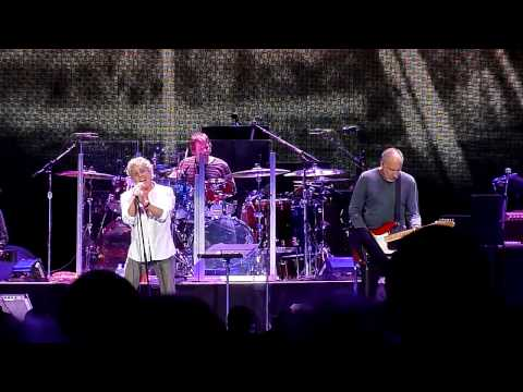The Who - Toronto - November 23 2012 - ACC -  I've Had Enough  and 515
