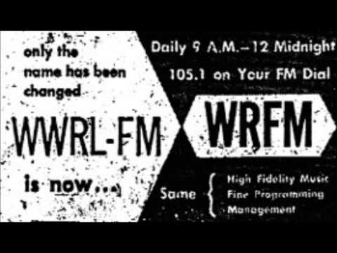 An audio history of New York Radio