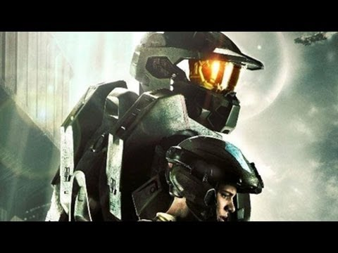 HALO TV SERIES WITH STEVEN SPIELBERG (Escapist News Now)