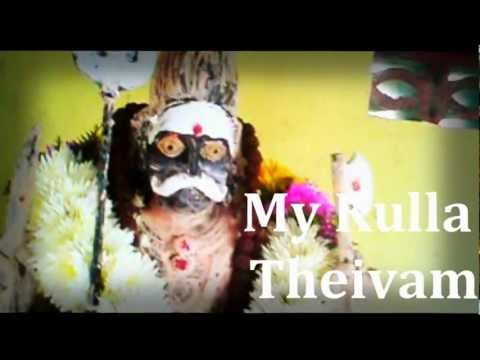 Muniswaran Kulla Thevam - Langkap video