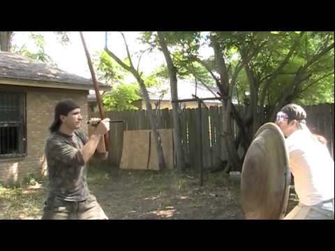 Deadliest Warrior : Thrand's Spartan Vs. Ninja   Samurai Director's Cut Hd 1 4 video