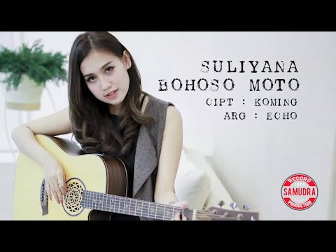 Suliyana - Bohoso Moto (Official Music Video)