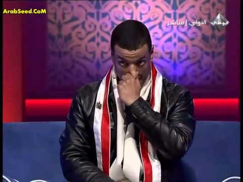 Hesham.el.gakh هشام الجخ قصيدة الوجهان video
