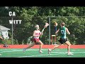 Girls Lacrosse Information Video
