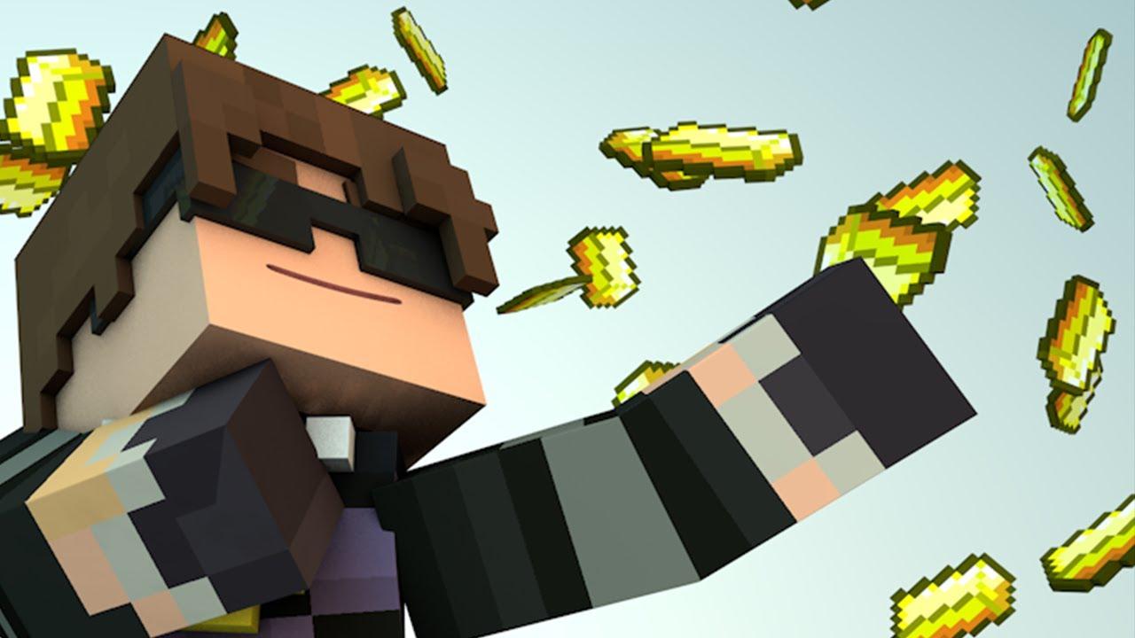 Minecraft Skydoesminecraft Minecraft Short Animation
