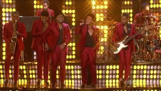 Download Lagu Treasure - Bruno Mars Billboard Music Awards 2013 #Reg-DCut Gratis STAFABAND