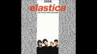 Watch Elastica In The City video