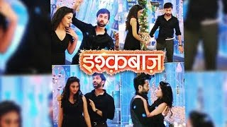Shivaay And Anika's MMS Leaked! | Ishqbaaz | TV Prime Time