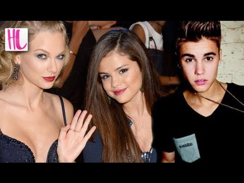 Taylor Swift Says Justin Bieber Cheated On Selena Gomez