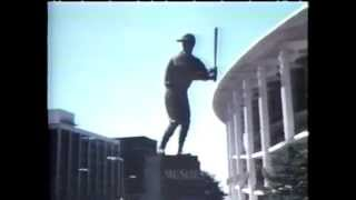 Stan Musial highlight video