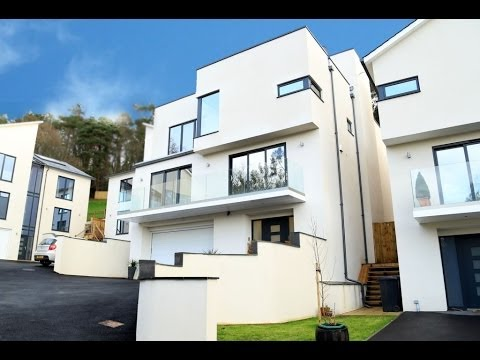 Property video of 3 Beaumont | Highcroft, Exeter, Devon, UK.