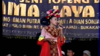 Topeng Rama Jaya Group madih, maja Dkk 2/4