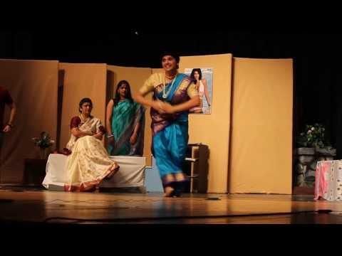Marathi Vishwa - Diwali 2013 - Marathi Naatak Moruchi Maushi