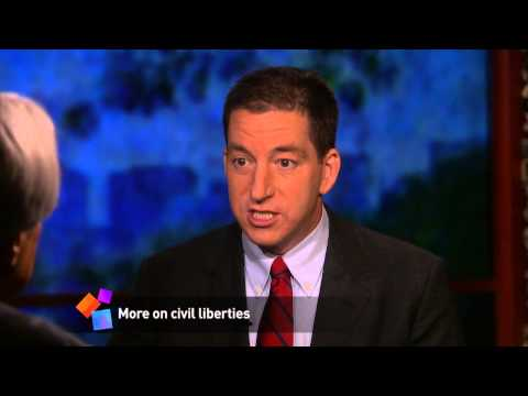 Glenn Greenwald on the High Cost of Government Secrecy