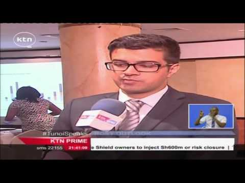 CFC Stanbic experts anticipating a more balanced year in 2016 for Kenyan economy