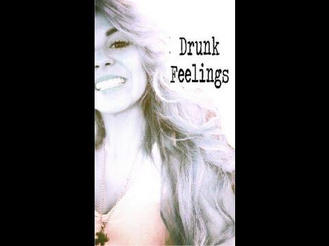 Kaija - Drunk Feelings (Prod. By Alpha!HiFi) NEW