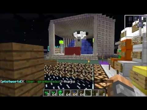 Gleecraft Tekkit Minecraft Cracked Server [factions]