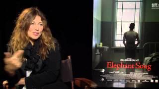 Catherine Keener Interview