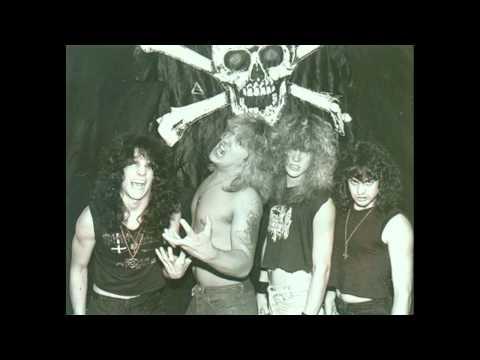 Morbid Angel - Morbid Angel (live May 25th, 1986)