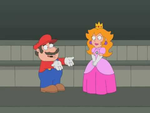 funny princess peach pictures. Princess Peach And Daisy Vs.
