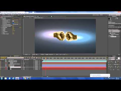 Trucos al hacer un Intro en After Effects