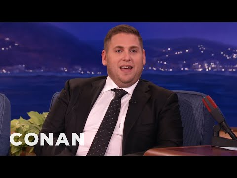 Jonah Hill's Airplane Orgy Nightmare