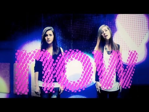 Megan And Liz - Worlds Gonna End